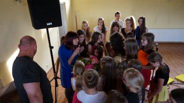 Zakończenie sezonu artystycznego 2014/2015