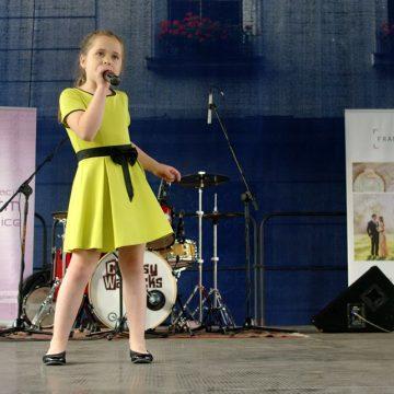 Awans Kariny Skwarczyńskiej do finału Festiwalu Rytm