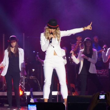 Koncert z Anetą Sablik – gwiazdą RTL-u w BCK