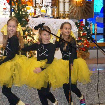 Kolejne sukcesy w konkursach kolęd w Mesznej i Bystrej