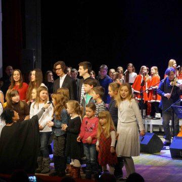 Beskidzkie Kolędowanie w Teatrze Polskim