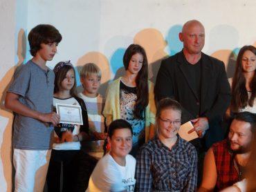 VI Festiwal Rytm Gliwice 2014