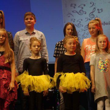 3 nagrody w II Festiwalu Amatorskich Ognisk Muzycznych