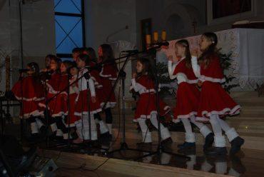 Koncert kolęd w kościele Św. Brata Alberta