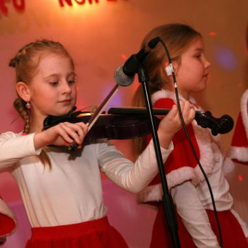 Koncert kolęd i pastorałek w Pegazie