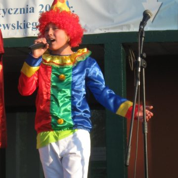 Koncert na Os. Grunwaldzkim