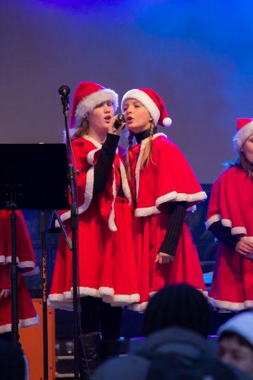 Święta na Starówce 2013