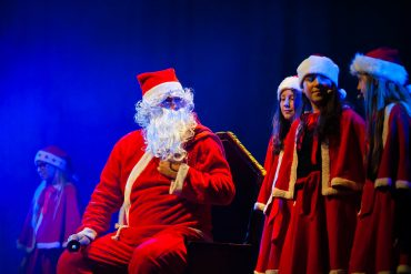 Mikołaj z Włóczykijami