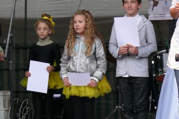 Koncert laureatów w Zabrzegu