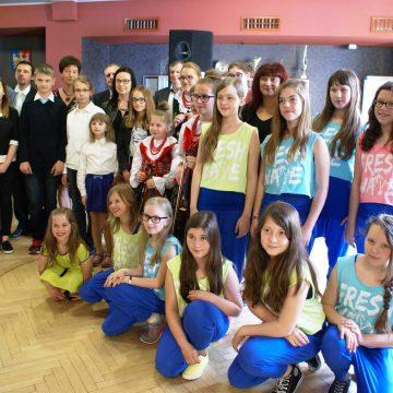 Koncert laureatów w Bielskim Starostwie Powiatowym